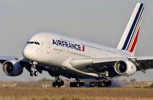 Des destinations de rêve pour un avion de rêve.
